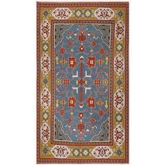 Vintage Turkish Kilim