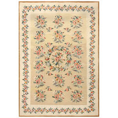Antique Besserabian Kilim