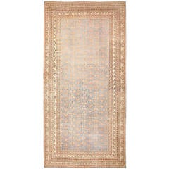 Large Antique Khotan Rug