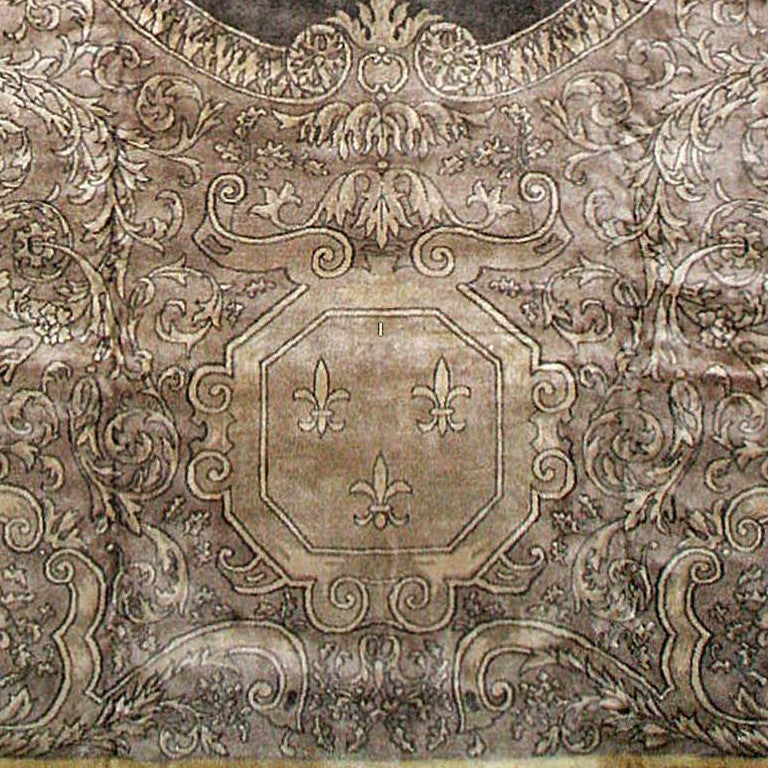 Antique chinese rug at 1stdibs for 14 wall street 20th floor new york new york 10005