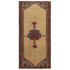 Antique Bakshaish Persian Rug