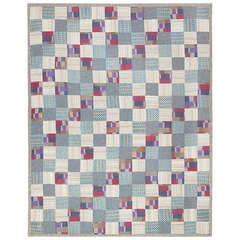 Mid-Century Modern Quilts