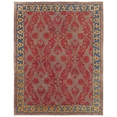 Deco Chinese Rug
