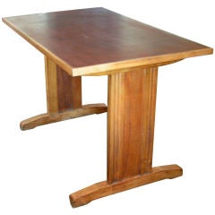 Art Deco Bistro Tables