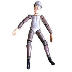 Charlie Chaplin Bucherer Doll