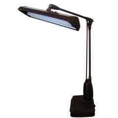 Vintage Dazor Floating Lamp