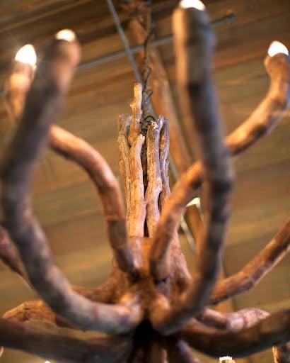 Branch Chandelier 5
