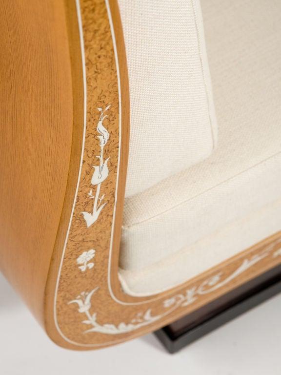 Swedish Carl Malmsten Sofa For Sale