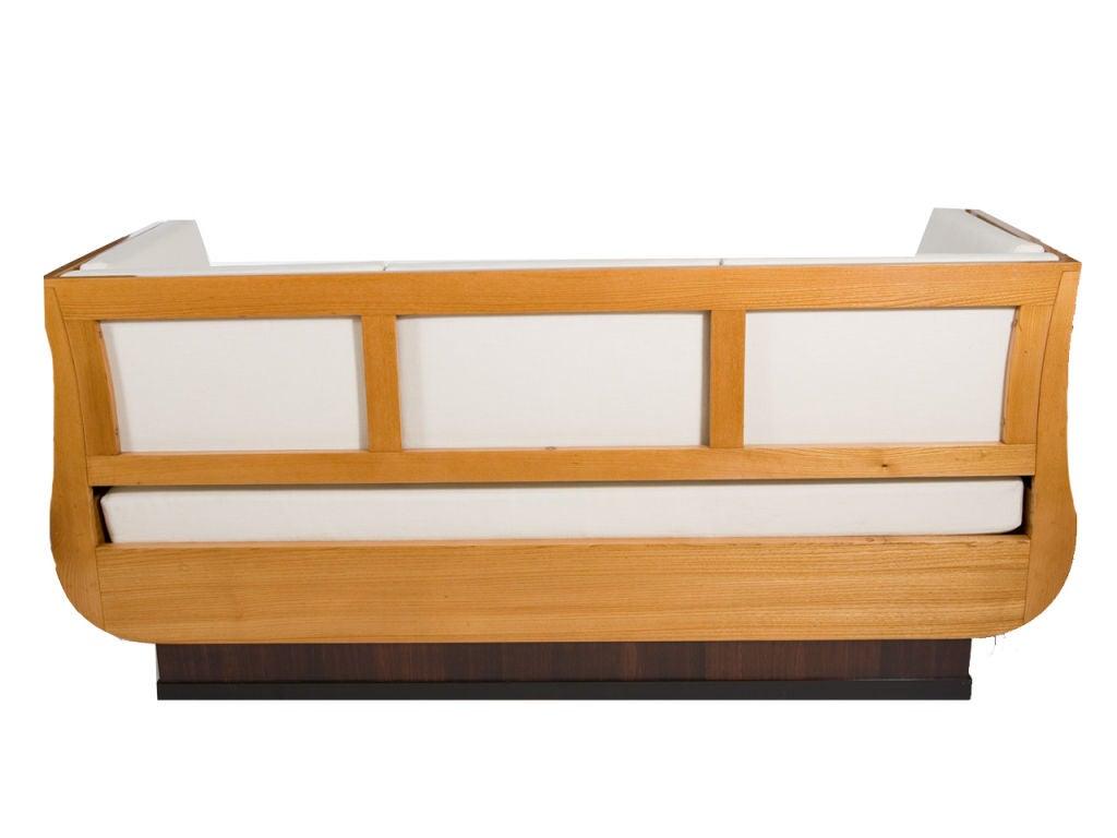 20th Century Carl Malmsten Sofa For Sale