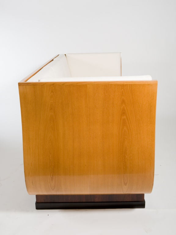 Carl Malmsten Sofa For Sale 1