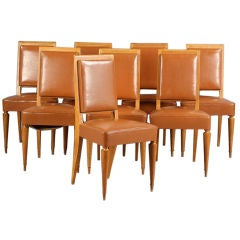 Deco Dining Chairs