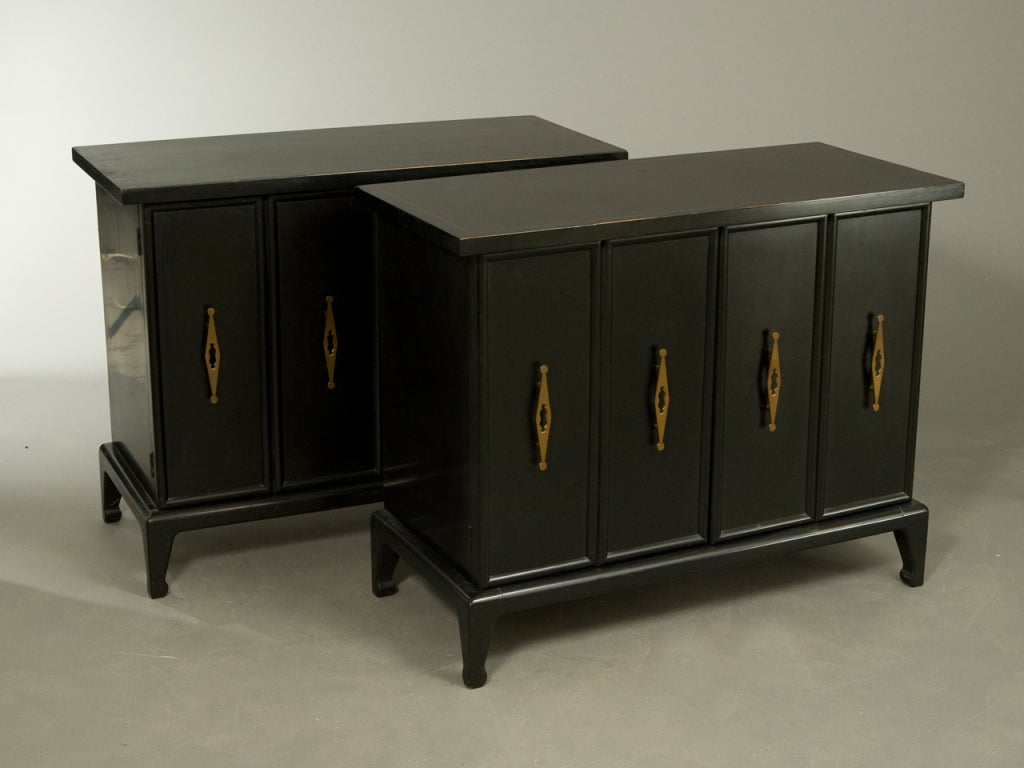 Asian Style Cabinets 86