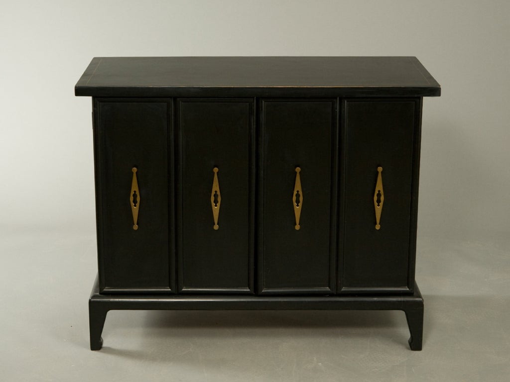 Asian Style Cabinets 107