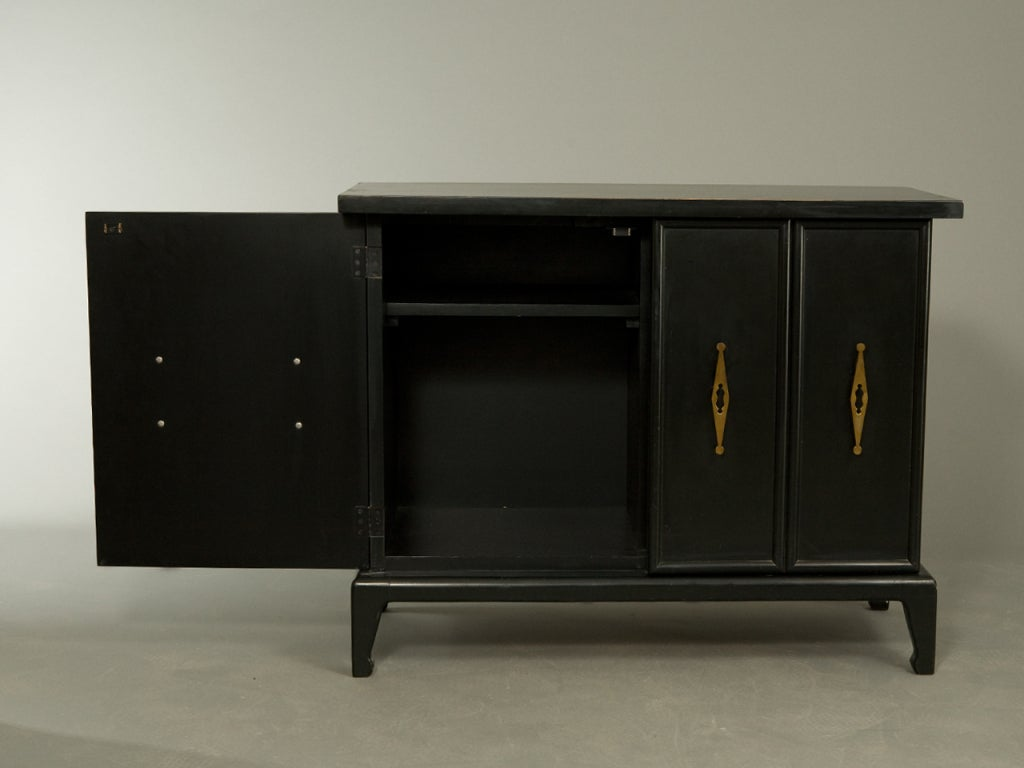 Asian Style Cabinets 10