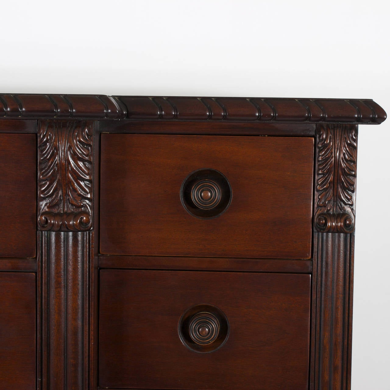 Ralph Lauren Polo Gentlemans Chest Of Drawers At 1stdibs