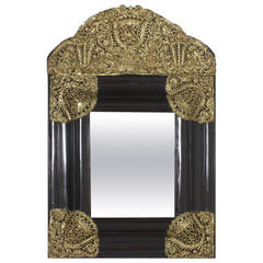 Dutch Colonial Mirror