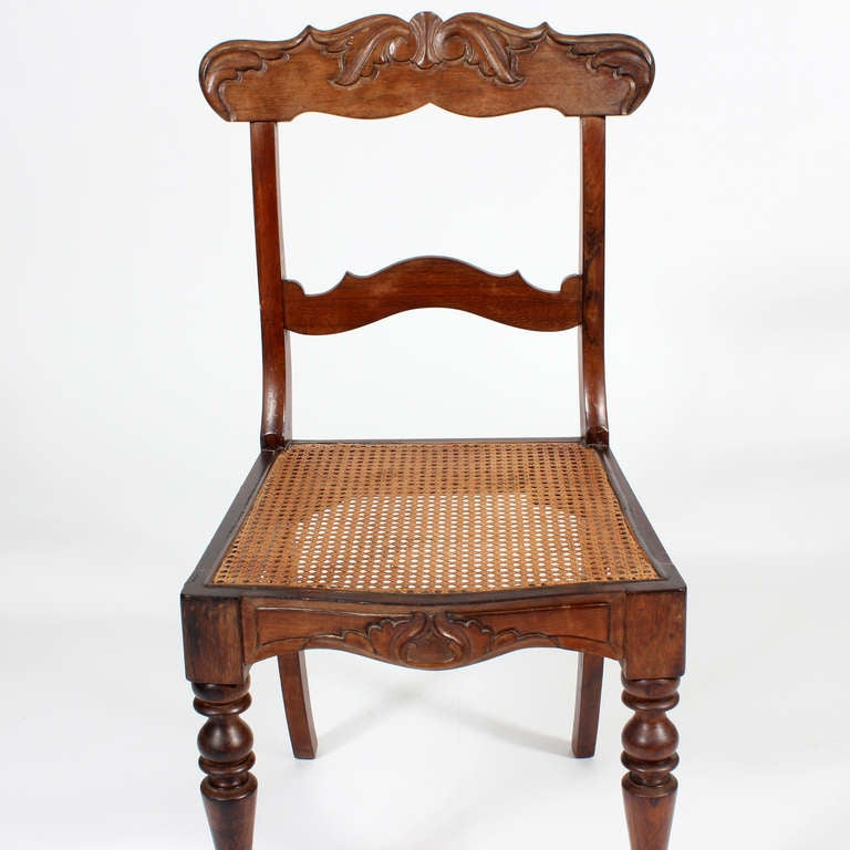 Set of 19th Century Eight Anglo Indian Dining Chairs For  : AngloIndianDiningChairs190202l from www.1stdibs.com size 768 x 768 jpeg 51kB