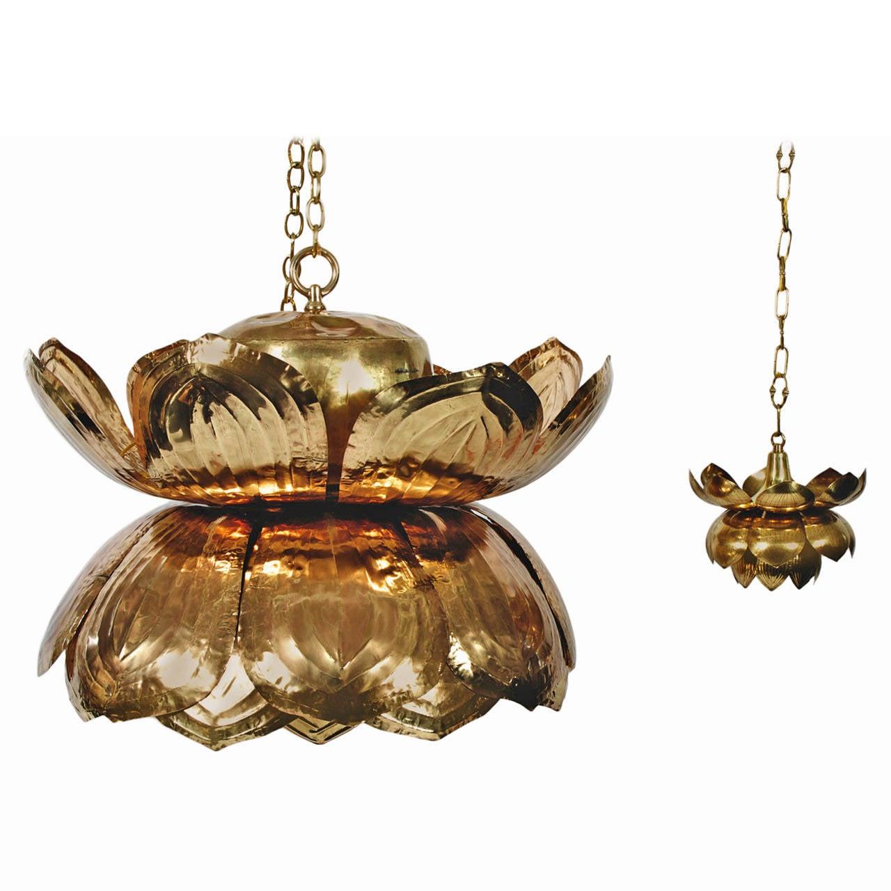 custom lighting pendants