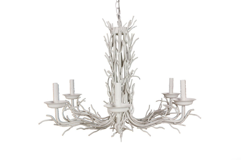 Design White Coral Chandelier Faux Coral Chandelier Large 55 – Coral Chandelier