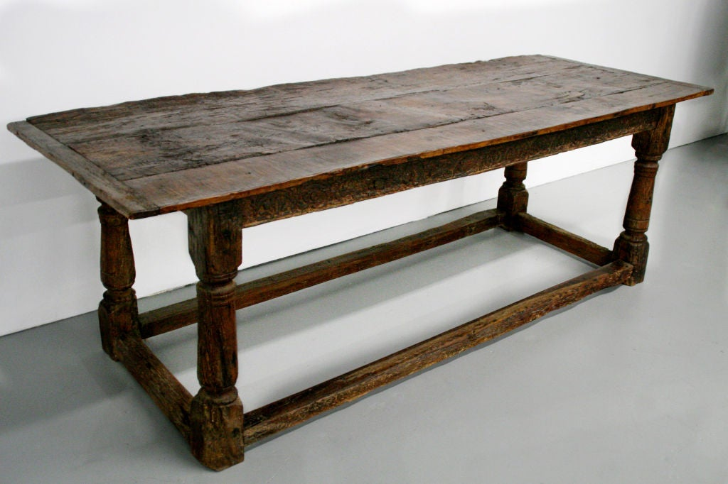 Oak Refectory Tables For Sale Go Back > Gallery For > Medieval Table
