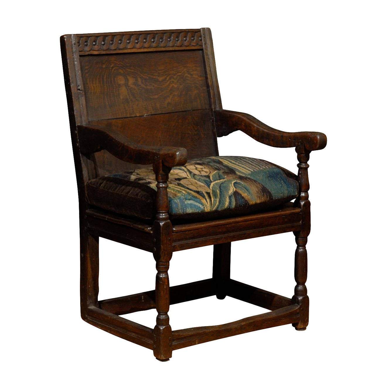 Late 17th Century Chair For Sale At 1stdibs