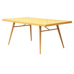 Paul McCobb Planner Group Dining Table For Winchendon, 1949