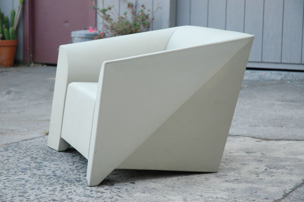 Mario Bellini Outdoor Seating 2003 At 1stdibs