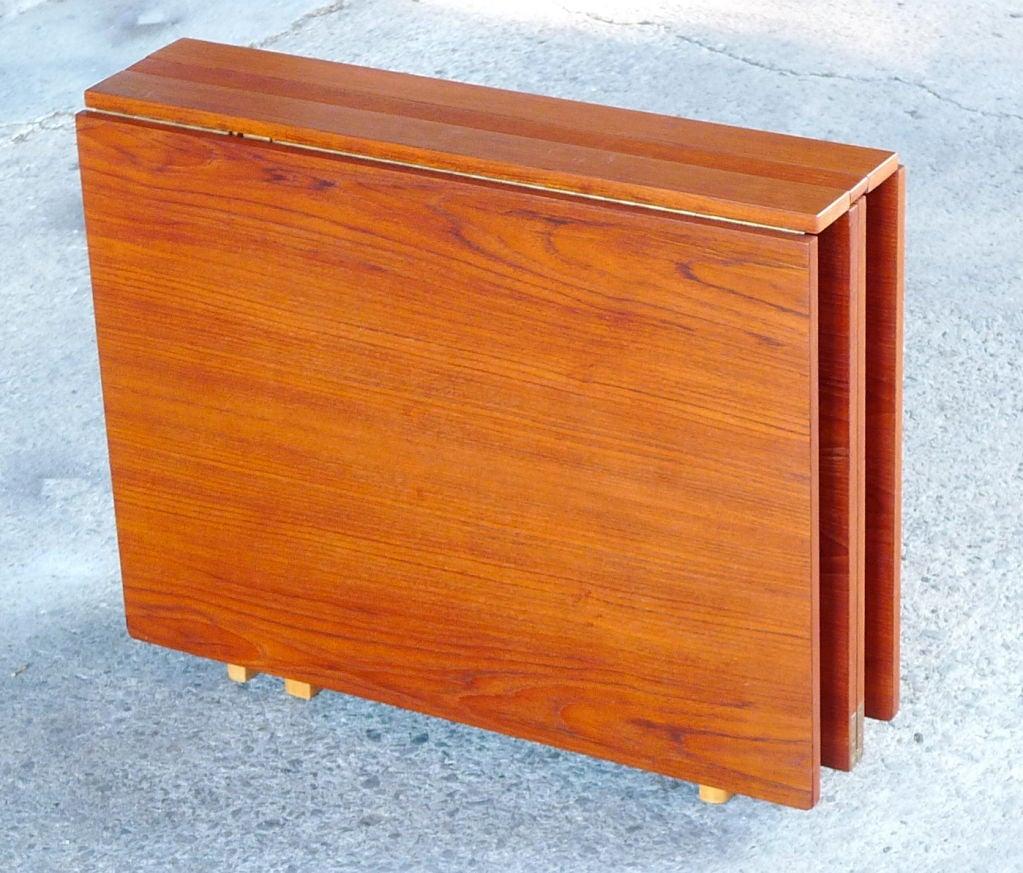 gateleg table norden klapptisch einrichten planen in 3d. Black Bedroom Furniture Sets. Home Design Ideas