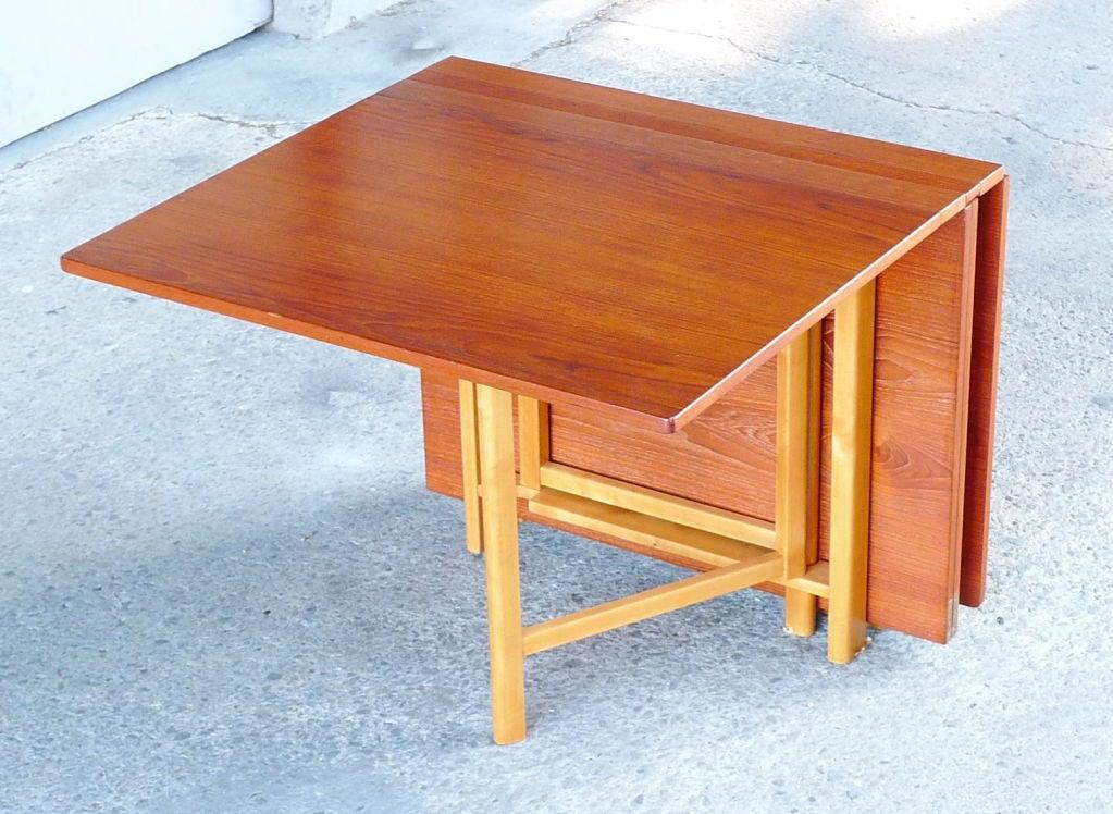 Bruno Mathsson Maria Gateleg Table 1936 at 1stdibs : 861513123553243 from www.1stdibs.com size 1023 x 748 jpeg 139kB