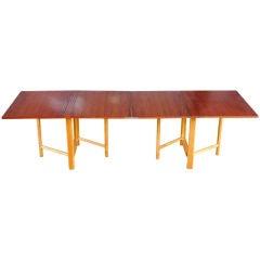 Bruno Mathsson Maria Gateleg Table, 1936