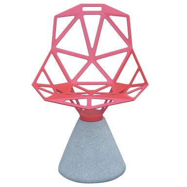 konstantin grcic chair one for magis 2004 at 1stdibs. Black Bedroom Furniture Sets. Home Design Ideas