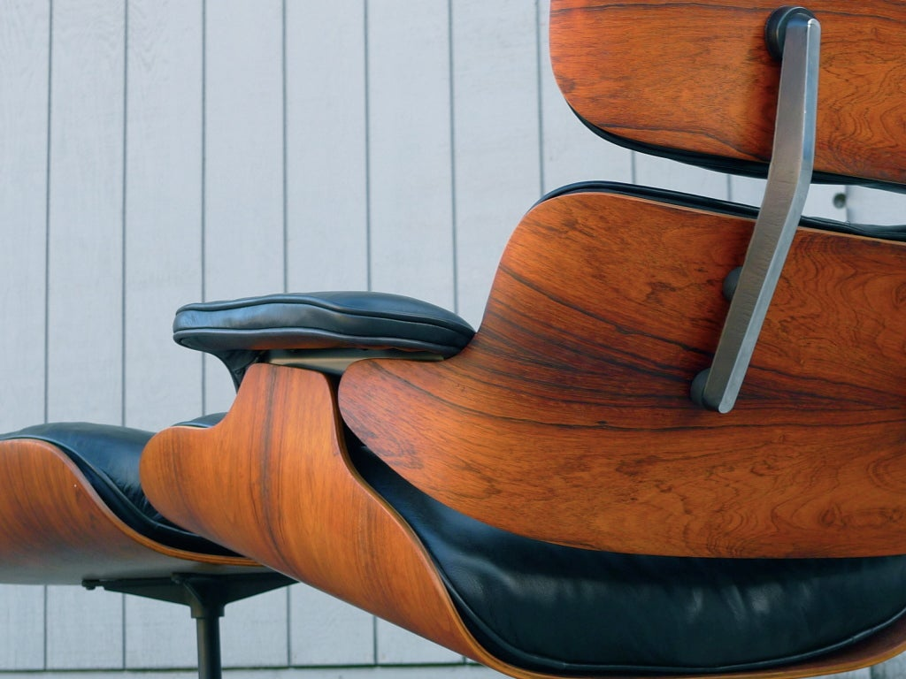 Wondrous 1956 Eames Lounge Chair 28 Images Mid Century Modern Alphanode Cool Chair Designs And Ideas Alphanodeonline