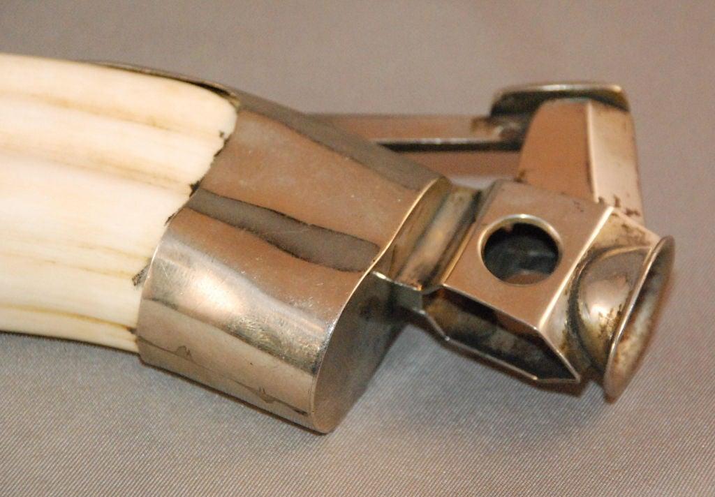 Antique Cigar Cutter 5
