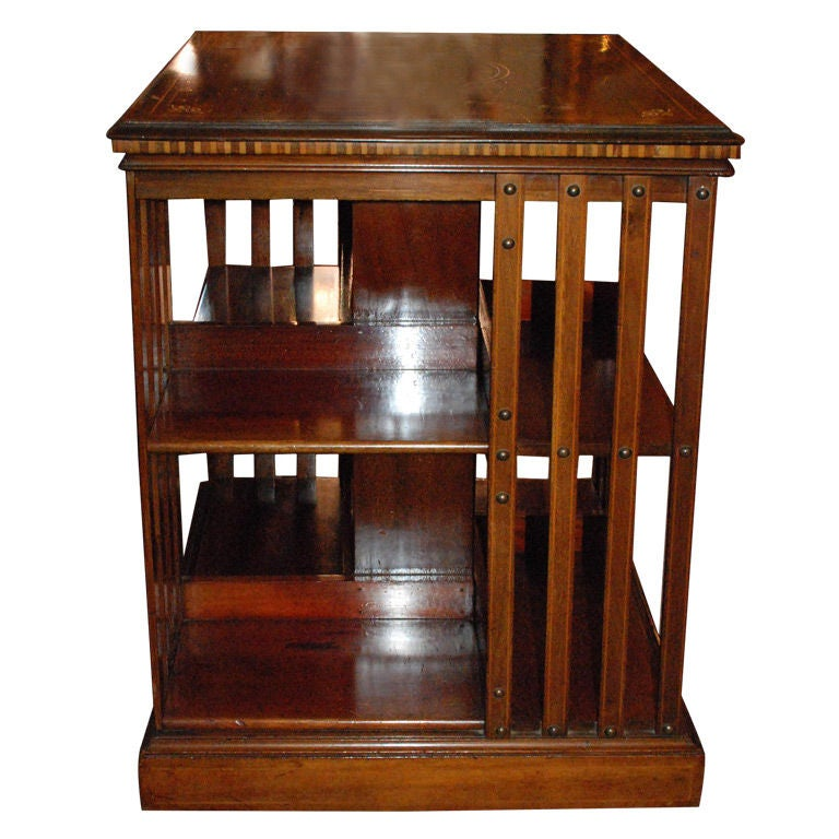 Xxx 8619 1312473965 for Revolving end table