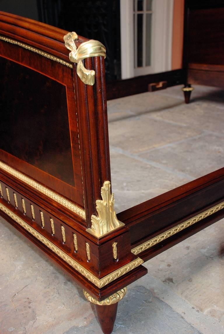 20th Century Antique Bed