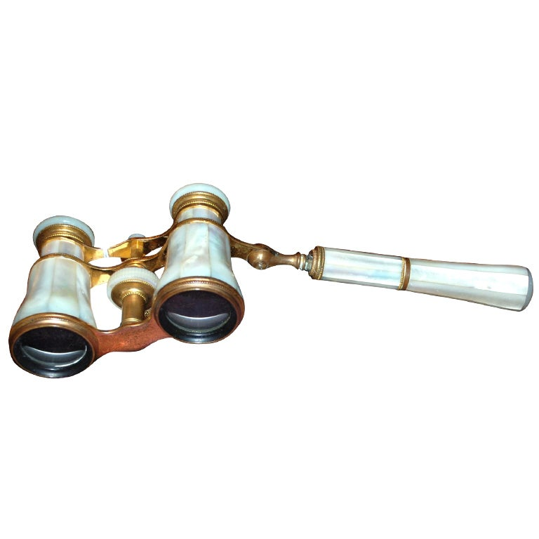 Antique Opera Glasses For Sale At 1stdibs