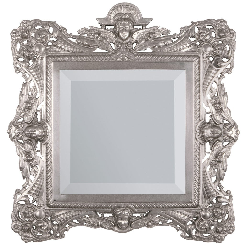 Bradley And Hubbard Mirror At 1stdibs