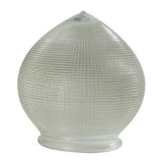 Vintage Halophane Glass Shade