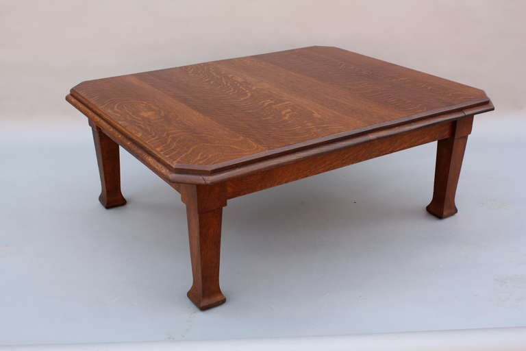 1920s coffee table - rascalartsnyc