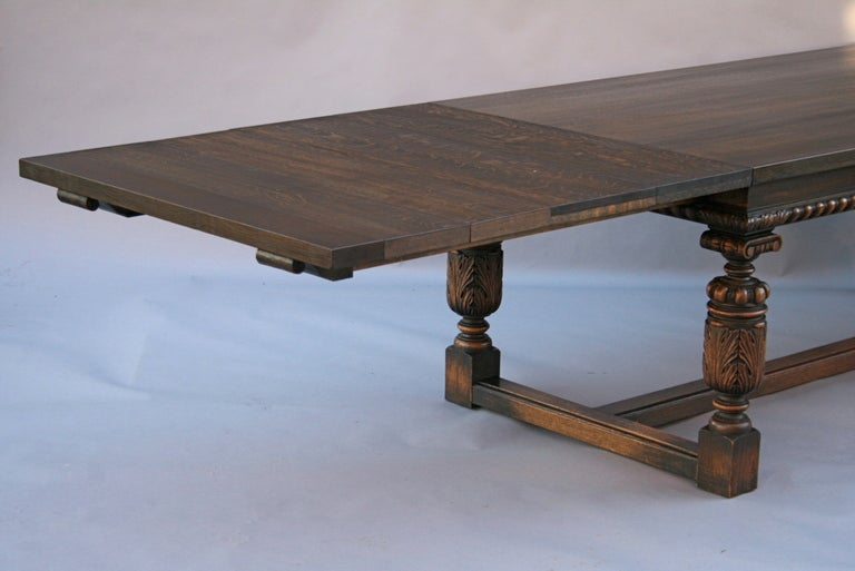 this marshall laird table expands to 14ft is no longer available