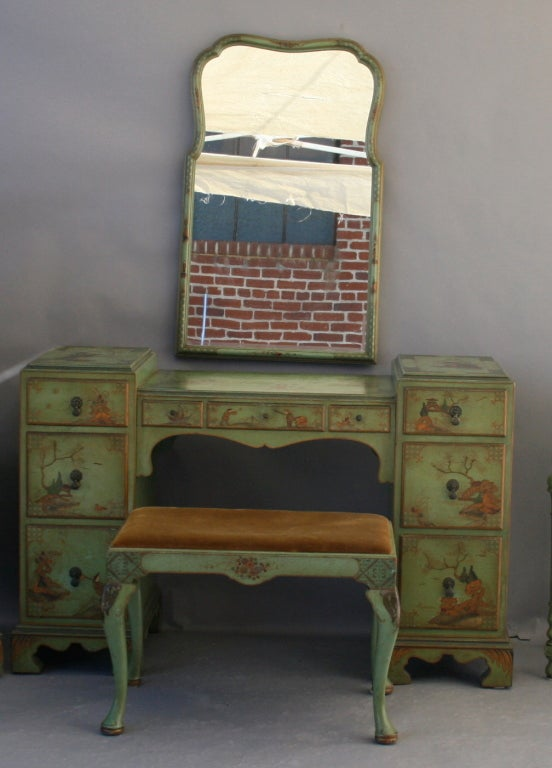 1920 s chinoiserie bedroom set at 1stdibs