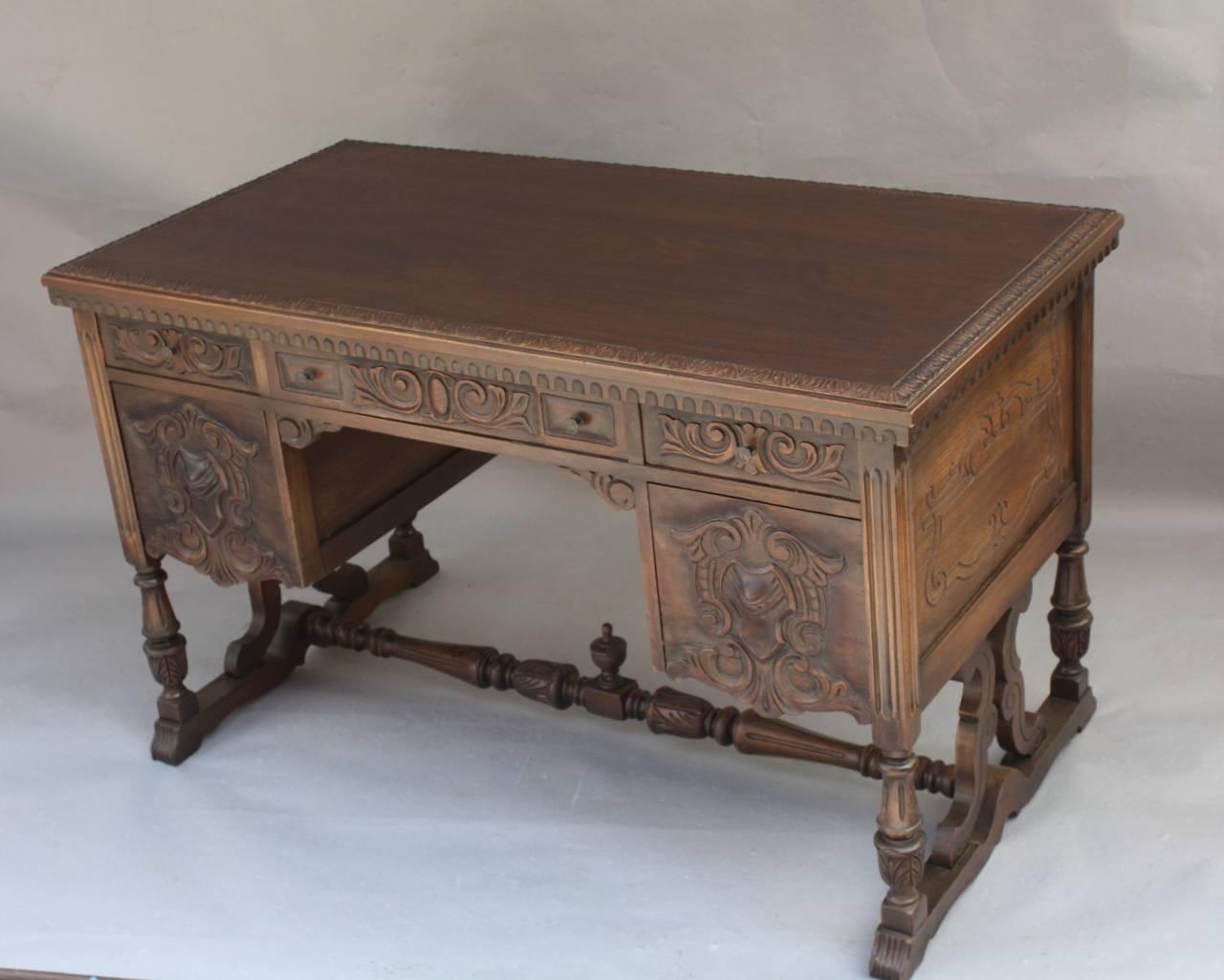 Spanish Revival Furniture images