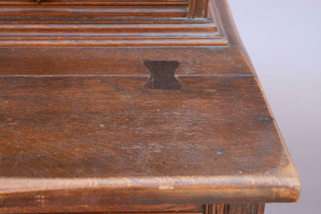 1920 S Highboy Dresser By Angelus Furniture Los Angeles