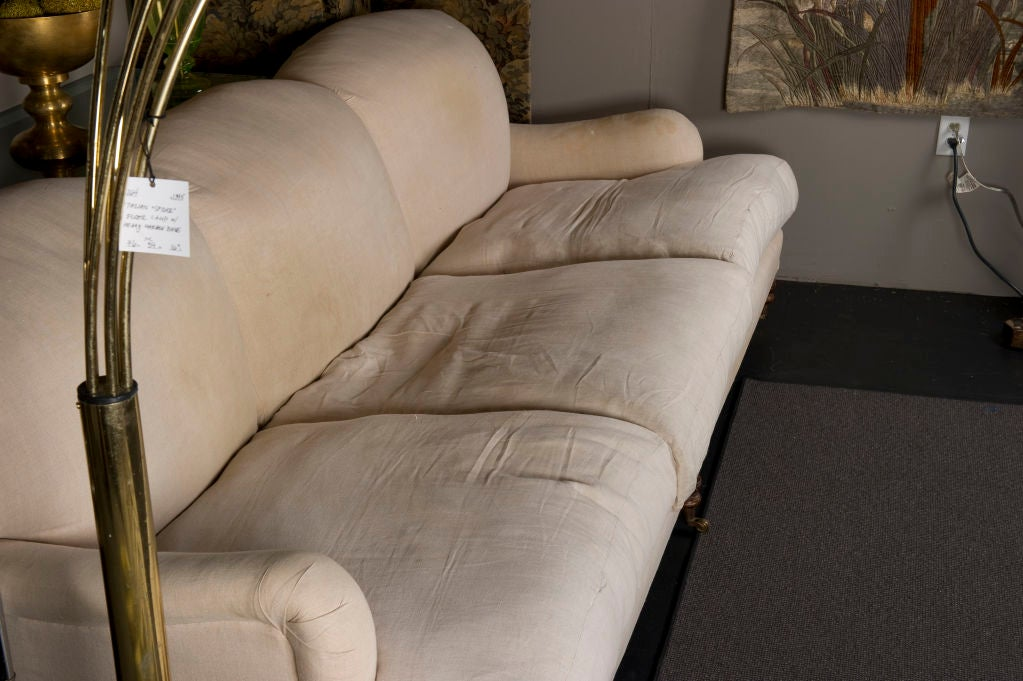 English George Smith Sofa
