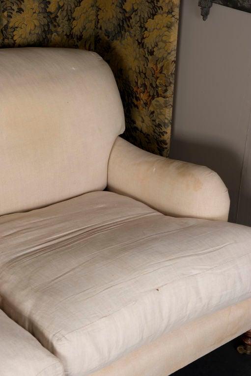 20th Century George Smith Sofa