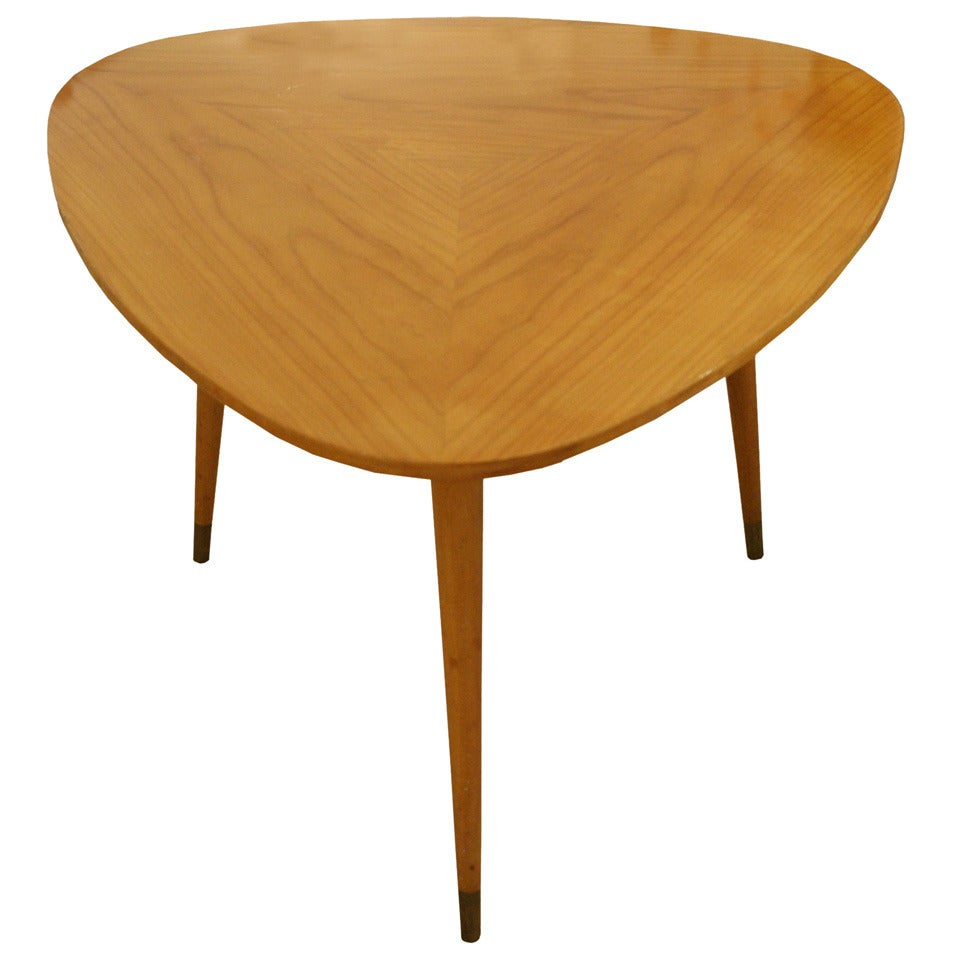 Occasional 1950s Coffee Table At 1stdibs