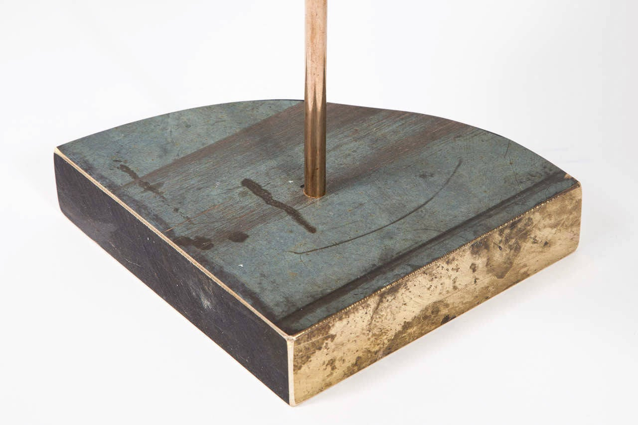 Val Bertoia Bronze Hydrangea Sculpture, 2015 In Excellent Condition For Sale In New York, NY