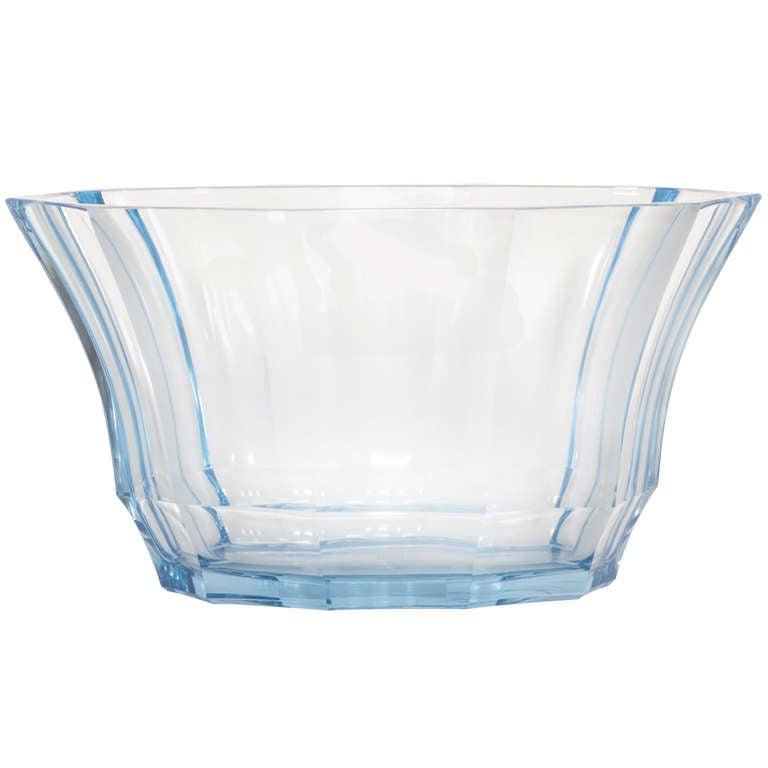 Josef Hoffmann Wiener Werkstätte Bowl / Vase, circa 1915-1920 For Sale