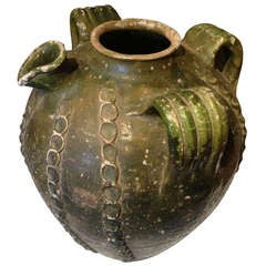 18th Century Perigordian Water Pitcher