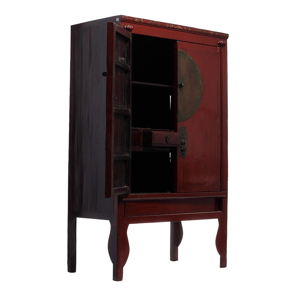 Red armoire furniture 28 images large red armoire for for 92879 bedroom furniture